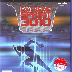 EXTREME SPRINT 3010 - PS2