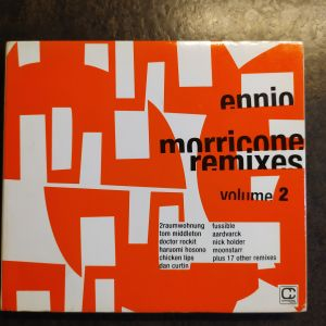 Ennio Morricone - REMIXES VOL 2
