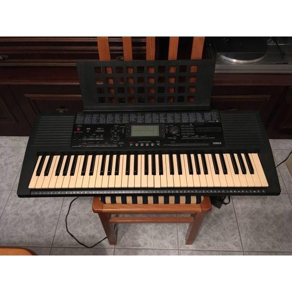 armonio Yamaha PSR-320