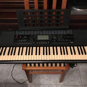 Αρμόνιο Yamaha PSR-320