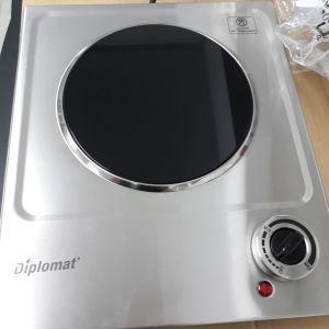 Πωλειται ηλεκτρικο κεραμικο ματι κουζινας Diplomat DPL CS 3101C 1200Watt