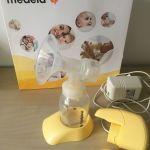 Medela θήλαστρο ηλεκτρικό Mini    Electric