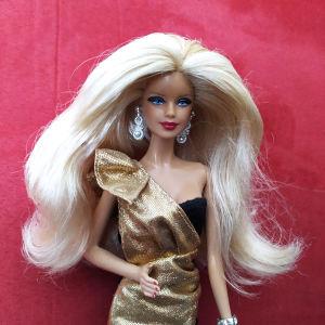 Barbie model muse