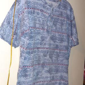 μπλουζακι βαμβακερο L