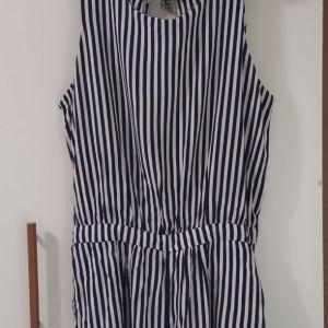 H&M Ολόσωμη κοντή φόρμα, XL