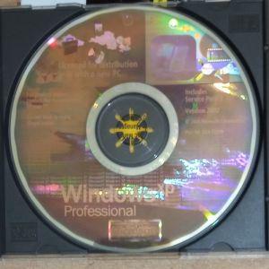 WIN XP PRO GB