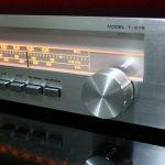 Ραδιοφωνο/Tuner SHAKARD T-275