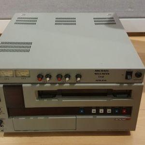 SONY BETACAM UVW-1800P MICHAEL SELLMAN AFM 216