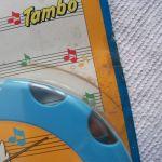 TAMBO MICKEY BAND ΔΕΚΑΕΤΙΑΣ 1980