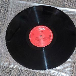 "ROY AYERS - HOT 12"", 45 RPM, Maxi-Single 1986 MADE IN HOLLAND ( χωρίς εξώφυλλο )"
