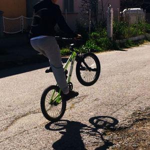 bmx bike 85!!!