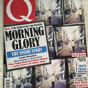 5 ΠΕΡΙΟΔΙΚA  Q Magazine