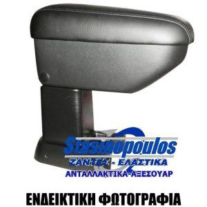 SEAT LEON III 2013+ ΤΕΜΠΕΛΗΣ ΑΥΤΟΚΙΝΗΤΟΥ CIK S1 ΜΕ ΒΑΣΗ
