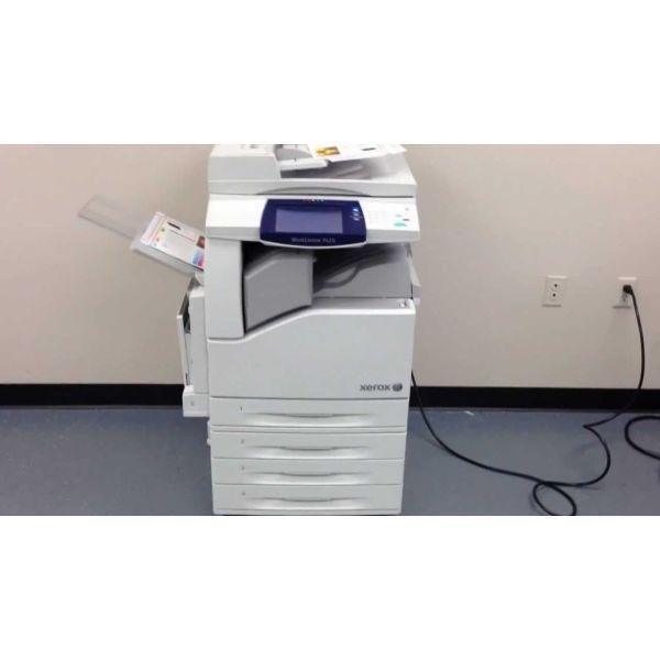 polimichanima: Xerox WorkCentre 7435