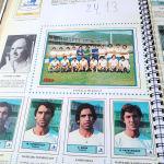 Άλμπουμ Πανίνι 1980