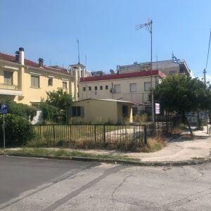 Ενοικίαση, Οικόπεδο 320 τ.μ., Κέντρο, Τρίκαλα