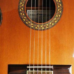 Κλασσική κιθάρα almansa