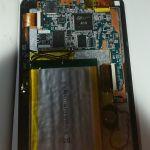 tablet και κινητό για ανταλλακτικά