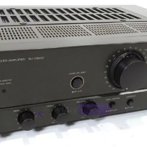 ενισχυτης technics su vx 600