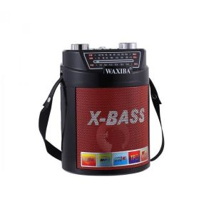 Ραδιόφωνο – XB763