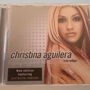 Christina Aguilera - Mi reflejo cd album