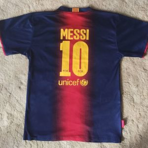 Barcelona Messi για 14 χρονών αγόρι