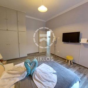 Αθήνα Άγιος Νικόλαος διαμέρισμα 47 τμ