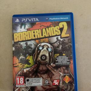 3 PS VITA παιχνίδια σε άριστη κατάσταση
