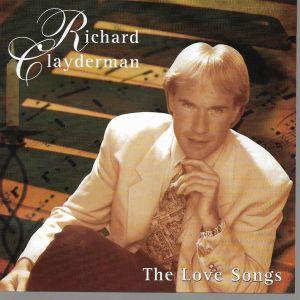 CD / RICHARD CLAYDERMAN / THE LOVE SONGS