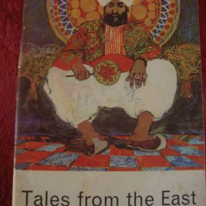 Tales from the East