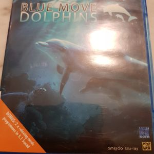 """""""Blue move Dolphins"""" (KSM) dolphins/relaxing/documentary (Δυσεύρετο!!!)"""