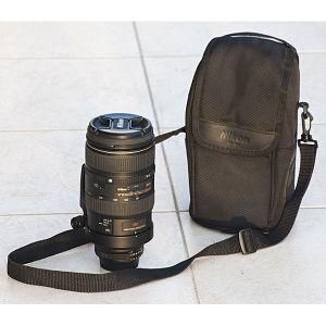 Τηλεφακός Nikon 80 - 400mm VR  ED σε εξαιρετική κατάσταση