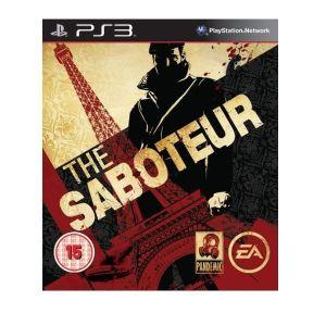 The Saboteur για PS3