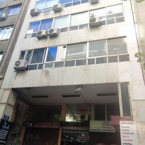 Γραφείο Εμμανουήλ Μπενάκη 18 Αθήνα