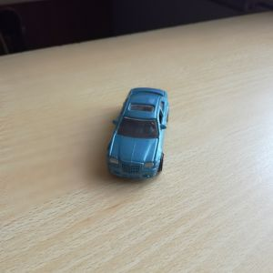 Μεταλλικά αυτοκινητάκια