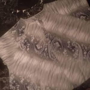 XXXXL Μπλούζο Φορεμα 100% Viscose