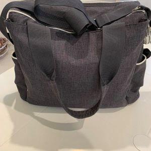 Τσάντα μωρού