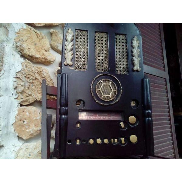 MEGALO RADIO ANTIKA EPOXIS