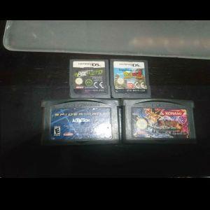 κασέτες για Nintendo ds