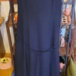 Μάξι φόρεμα καλοκαιρινό αμπιγιέ