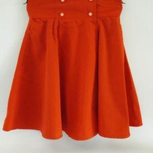Vintage παιδική φούστα 1990s PIERINO BY TRICOTEEN