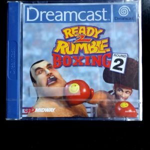 Ready Rumble Boxing 2 για Dreamcast