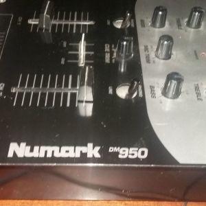 Μιχτης  Numark DM 950