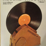 ΣΥΛΛΕΚΤΙΚΟΣ ΚΑΘΑΡΙΣΤΗΣ ΔΙΣΚΩΝ 1975