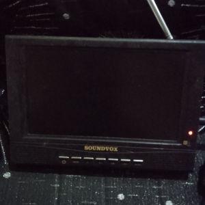 Μικρή τηλεόραση