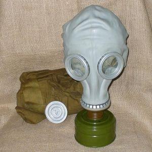 Αντιασφυξιογονα μάσκα ραδιενέργειας Army gas mask + filter nbc rm67 με φίλτρο ενεργού άνθρακα