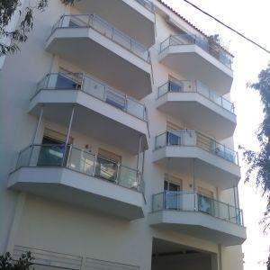 Χαλάνδρι  Ριζάρειος, διατίθεται προς πώληση νεόδμητο διαμέρισμα γωνιακό, 3ου ορόφου, 88τ.μ.