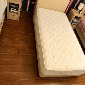 Κρεβάτι Μονό