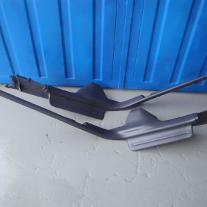 Πλαστικά Καλύμματα κολώνας κάτω από τις πόρτες HONDA CIVIC '96-'00 SEDAN