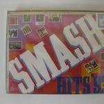 SMASH HITS'93-VARIOUS - ΔΙΠΛΗ ΚΑΣΕΤΑ